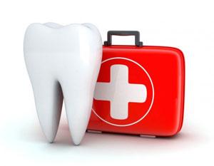 Emergency Dentist in El Paso, TX