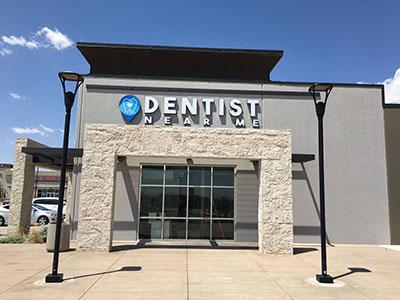 Dentist Near Me - El Paso, TX Dental Office