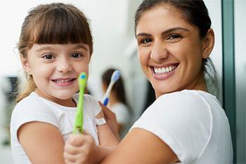 Family Dentist El Paso, TX - Dental Office